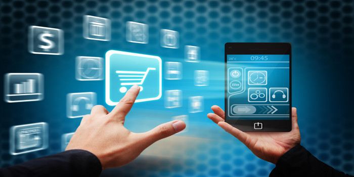 Create Market-centric Mobile Apps with the use of Advanced Technology
