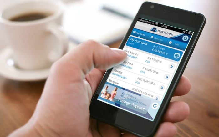Mobile Banking Apps: Discover The Challenges And Solutions
