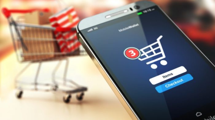 How E-commerce Companies May Leverage The Power of Mobile Apps