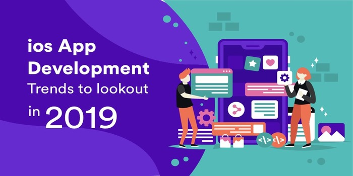 iOS Development Trends 2019