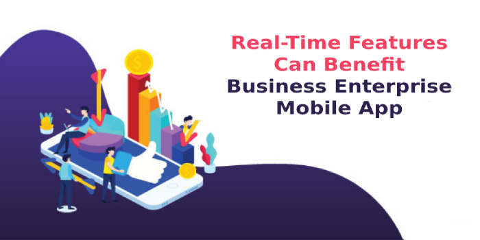 Business Enterprise Mobile App