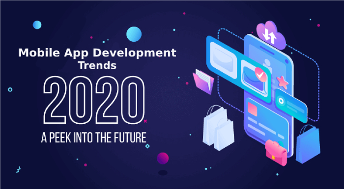Top Mobile App Development Trends To Lead In 2020