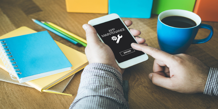 Why Mobile App Maintenance is a Serious Investment for Business Enterprises