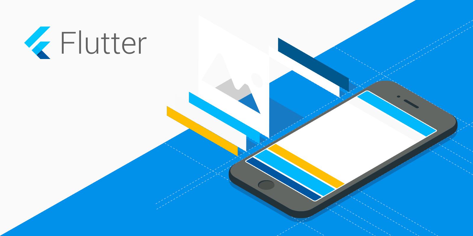 Mobile Application Development- Flutter
