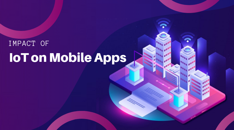 Iot in Mobile App Development