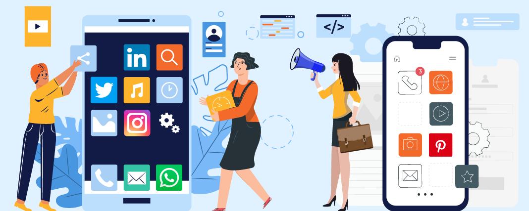 Digital Marketing for Mobile Apps