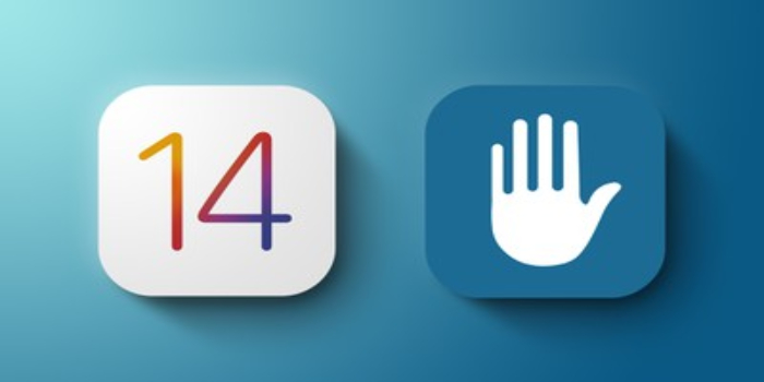 What are the key iOS 14 Privacy features and their impact on App Distribution