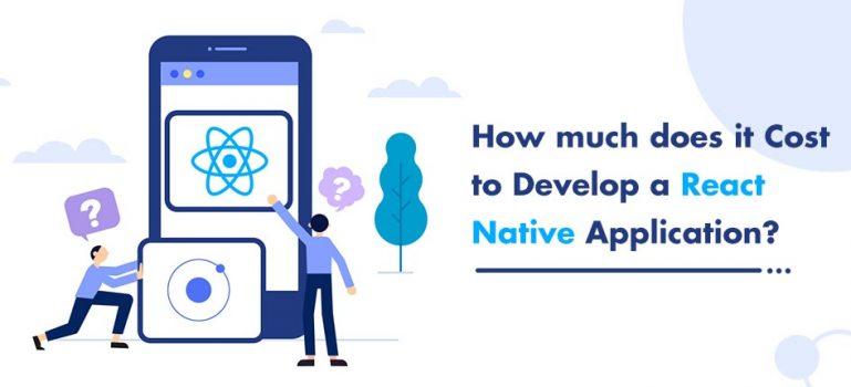 React Native Mobile App