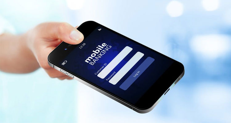 Custom Mobile Banking Apps