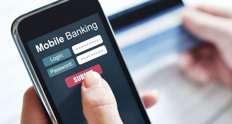 Mobile Banking Security Solutions