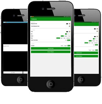 Defense App (Motorola)
