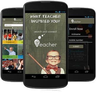 M Teacher